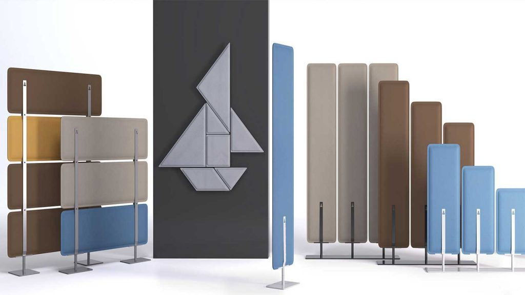 panneaux acoustiques phonodynamiques